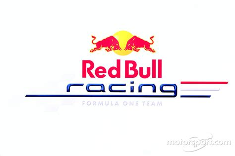 Red Bull Racing logo at Bahrain GP