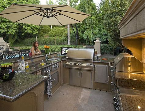 259 best images about Outdoor Kitchen Design Ideas on