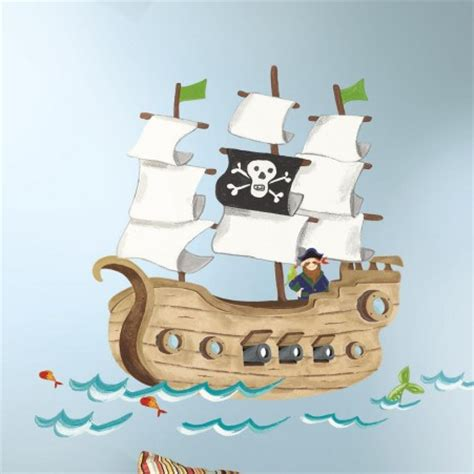 pirate ship wall stickers pirate ship wall sticker pirate ship wall