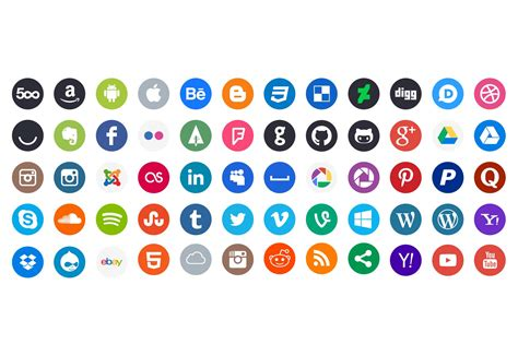 Best Kitchen Design Software Free 40 Best Free Icon Sets Spring 2015 Webdesigner Depot