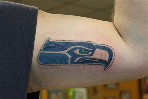 seahawk tattoos seahawks tattoos designs ideas and meaning tattoos for you