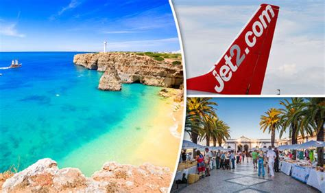 cheap flights 2017 jet2 slashes fares to portugal travel news travel express co uk