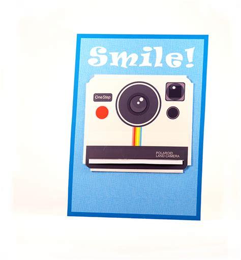 Polaroid Card Template by Diy Papercraft Polaroid Themed Gift Card M Gulin