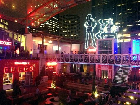 Restaurants In Power And Light District by Power And Light District In Kansas City Top Spot Travel