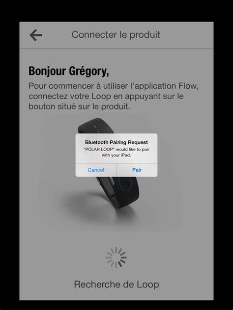 polar flow mobile app le polar loop test 233 de fond en comble nakan ch