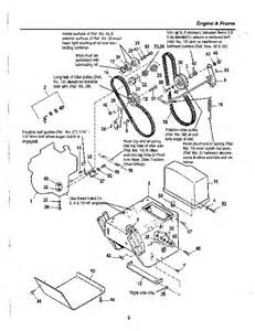 simplicity 8 24 9 28 snow blower parts manual