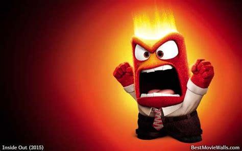 Boneka Inside Out Anger New 17 best images about inside out anger costume on disney walt disney imagineering