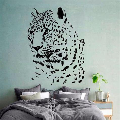 Stiker Ac Leopard 17 best images about animal decals on vinyls