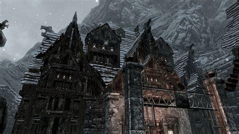 buy house in riften skyrim hjerim at windhelm elderscrolls wikia com wiki