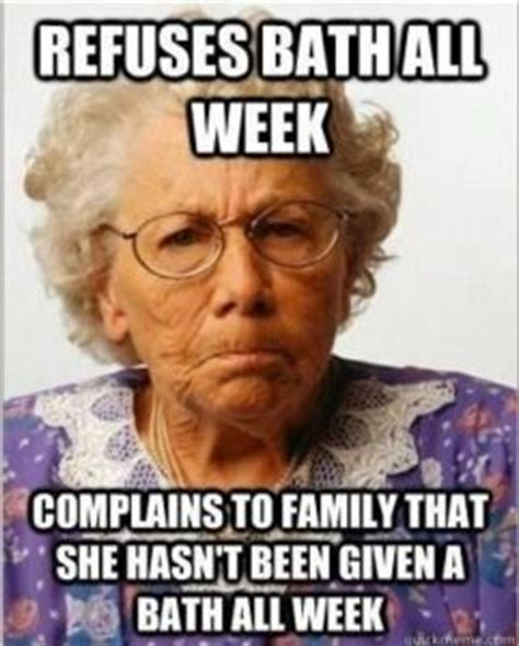 Nursing Home Meme - quotes funny nursing home quotesgram