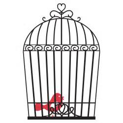 Nautical Themed Wall Decals - vintage bird cage wall quotes wall art decal wallquotes com