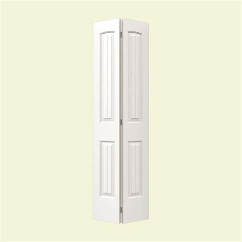 Home Depot Closet Doors Bifold Bi Fold Doors Interior Closet Doors Doors The Home Depot