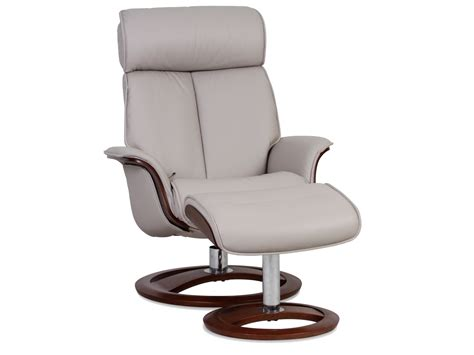 Recliner Shop Space 58 58 Recliner With Ottoman From Img