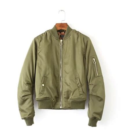 Camo Bomber Jacket Army Green Xl best 25 army green jackets ideas on green