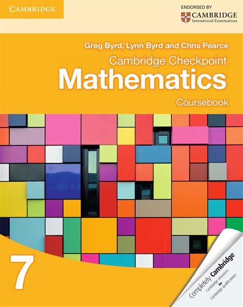 libro cambridge checkpoint mathematics practice cambridge checkpoint mathematics coursebook 7 by cambridge university press education issuu