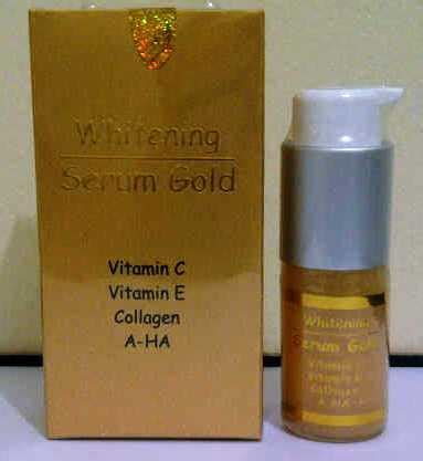 Serum Gold Vit C care shop serum gold vit c e