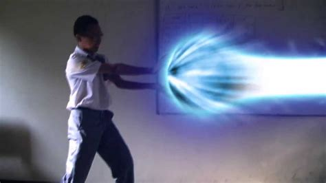 tutorial after effects kamehameha kamehameha real life test after effect indonesia youtube