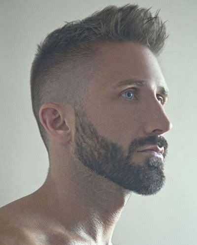 haircut and beard trim nyc haarmode 2016 mannen met baarden