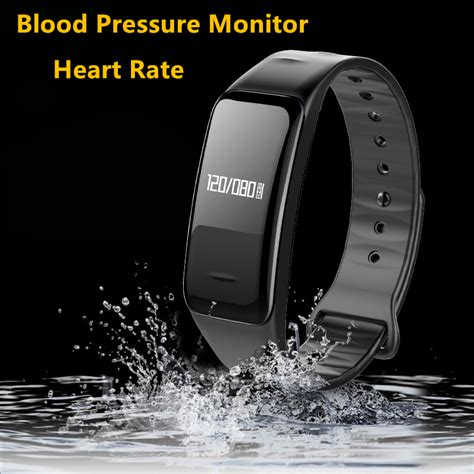 G19 Rate Fitness Tracker Blood Pressure Smart Band bluetooth smart band blood pressure rate monitor