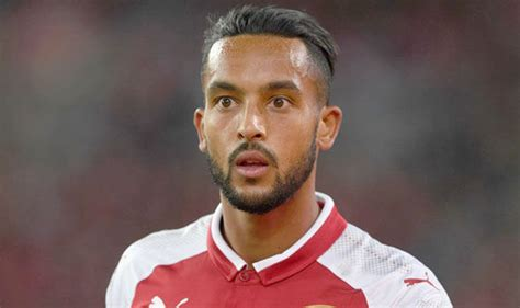 Walcott Pictures by Everton Transfer News 163 30m Bid For Arsenal Winger Theo