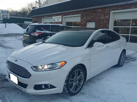 2013 ford fusion mods fusion sport 2013 ford fusion specs photos modification