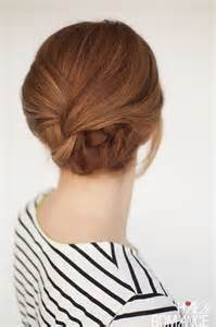 plaited hairstyles for hair easy plaited updo hairstyle tutorial hair romance