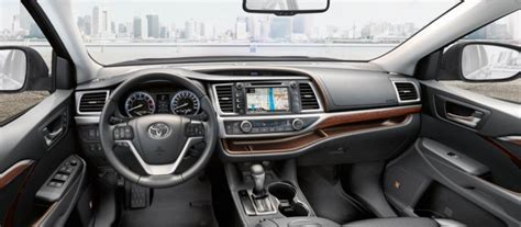 toyota highlander 2020 interior 2020 toyota highlander interior colors 2019 2020 toyota