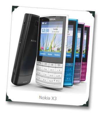 Casing Nokia X3 02 touchscreen and keypad meet on nokia x3 madhuka