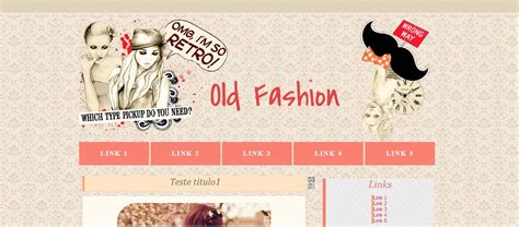 layout ready free layout free old fashion by tastetheskyresources on