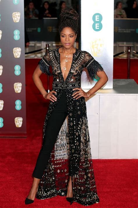 All the Best Red Carpet Looks from the BAFTAs 2018   Who