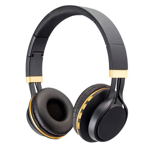 BT300   Sentry Deluxe, Rechargeable, Headphones with In