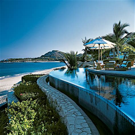 cool houses with pools piscinas infinitas expande visualmente tu piscina