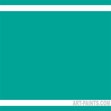 greenish blue color greenish blue colours acrylic paints 190 greenish blue