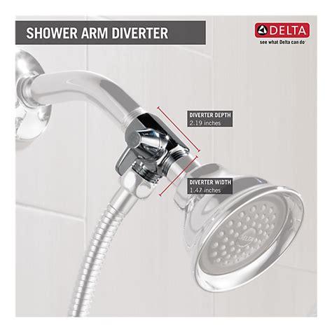 Shower Arm Diverter by U4922 Pk Shower Arm Diverter For Shower