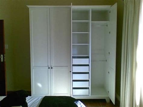 How To Build A Wardrobe Closet by 25 Best Ideas About Wardrobe Closet On Closet