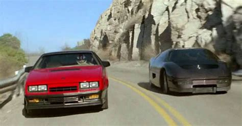 Chrysler Turbo Interceptor by The Dodge M4s Turbo Interceptor From Quot The Wraith Quot