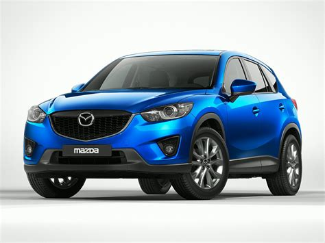 2014 mazda cx 5 price photos reviews features