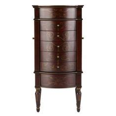 jewelry armoire the of order our exclusive