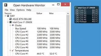 3d Home Design Software Mac Reviews how to monitor cpu temperature tech advisor