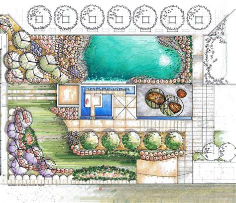 159 best images about design graphics on gardens master plan and parks