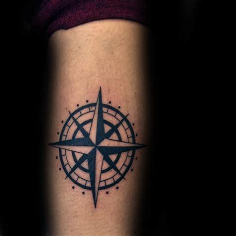 80 n 225 utico de la estrella dise 241 os de tatuajes para los