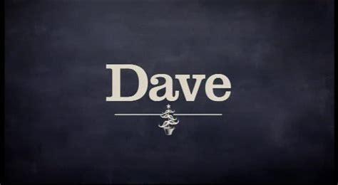 dave 2014 to 2016 presentation presentation