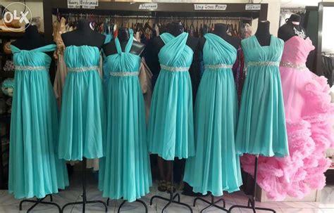 infinity dress divisoria infinity dress or bridesmaid dress