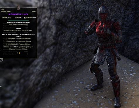 one tamriel gear sets deltia s gaming