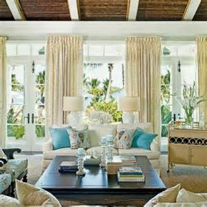 coastal livingroom coastal family room decorating living rooms