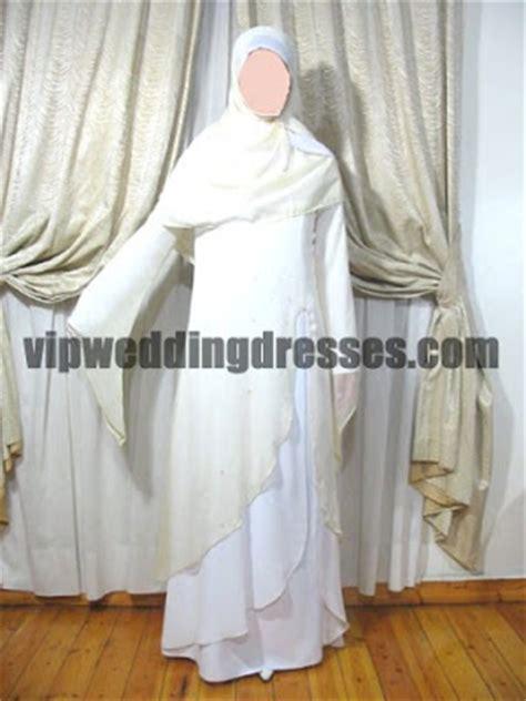 Upah Potong Jubah coret coret insan wedding review baju nikah