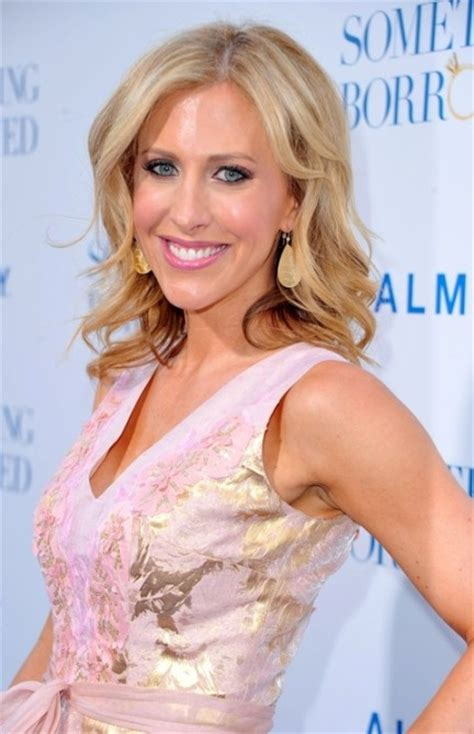 Author Emily Giffin by October 3 2013 The Pink Ribbon Project Luncheon S Guest