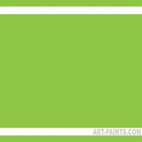 lime green professional acrylic paints 740 lime green paint lime green