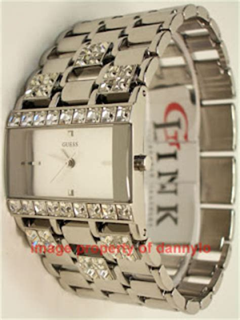 Guess Merica G Silver Gold style guess watches