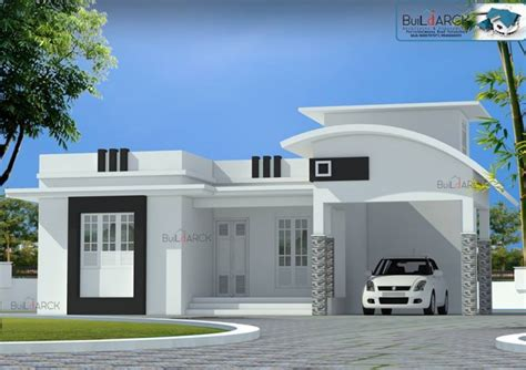simple house front elevation studio design gallery